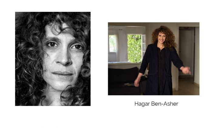 Hagar Ben-Asher is an actress and director, known for The Slut (2011), Mish'olim (2007) and The Burglar (2016).